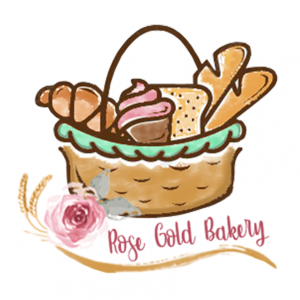 Rose Gold Bakery