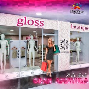 Gloss Boutique