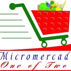 Micromercado One Of Two
