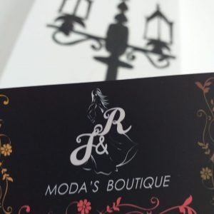 J&R Moda's Boutique